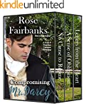 Compromising Mr. Darcy: A Pride and P...