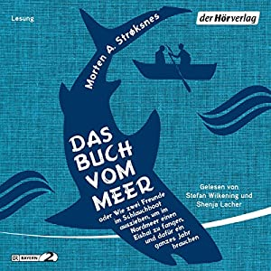 Das Buch vom Meer Hörbuch