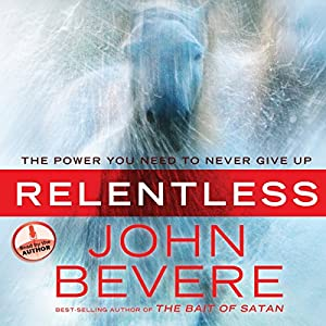 Relentless Audiobook