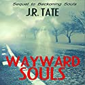 Wayward Souls: The Sequel to Beckoning Souls Audiobook by J.R. Tate Narrated by Aaron Clawitter