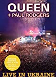Songtexte von Queen + Paul Rodgers - Live in Ukraine