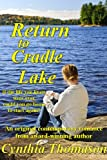 Return to Cradle Lake