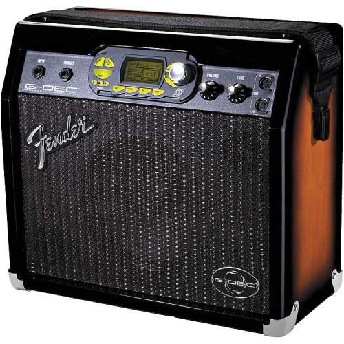 Fender G-DEC 30