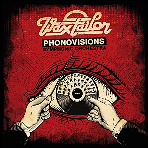Wax Tailor-Sometimes (Phonovision Symphonic Version)-WEB-2014-SPANK Download