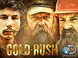 Gold Rush Season 5