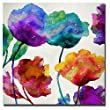 In Full Bloom I by Vanessa Austin Oversize Custom Gallery-Wrapped Canvas Giclee Art (Ready to Hang)