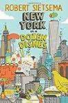 New York in a Dozen Dishes