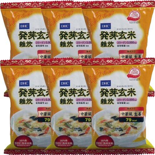 DHC 発芽玄米雑炊 姜