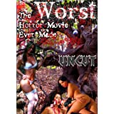Worst Horror Movie Ever Made: The Re-make ~ MVD
