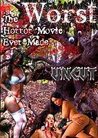 Worst Horror Movie Ever Made: The Re-make