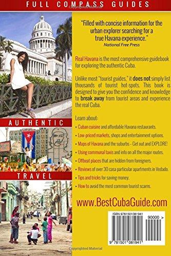 Real Havana: Explore Cuba Like A Local And Save Money