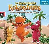 Der Kleine Drache Kokosnuss - Hörspiel zur TV-Serie 1