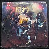 Alive! - Kiss - 1975 [Vinyl LP Records]