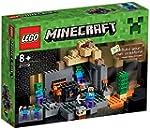 LEGO Minecraft The Dungeon