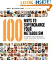 100 Ways to Supercharge Your Metabolism: Get Your Body to Burn More Fat and Calories--Safely, Easily, and Effectively