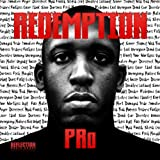 Redemption ~ Pro