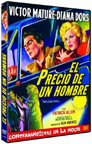 El Precio De Un Hombre - The Long Haul - Ken Hughes - Victor Mature - Audio: spagnolo, inglese. Sottotitoli: Spagnolo.