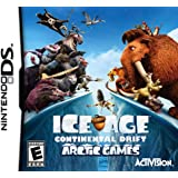 Ice Age: Continental Drift Arctic Games - Nintendo DS