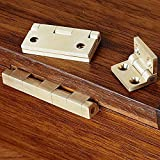 Brusso® Precision Box Hinges