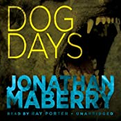 Dog Days: A Joe Ledger Adventure | [Jonathan Maberry]