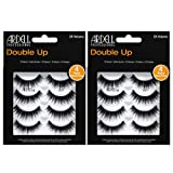 Ardell Lashes Double Up 207 4 Pairs x 2 Pack (8 Pairs) (Tamaño: Duble up 207)