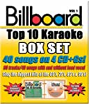V1 Billboard Top 10 Karaoke