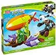 Mega Bloks - Skylanders - Zepplin Air Ship Assault