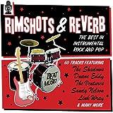 Rimshots and Reverb