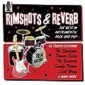Rimshots & Reverb