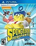 PSV - Spongebob Hero Pants - PlayStat...