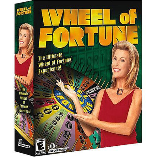 online wheel of fortune template - wheel fortune 2003 pc gamedownload free software programs