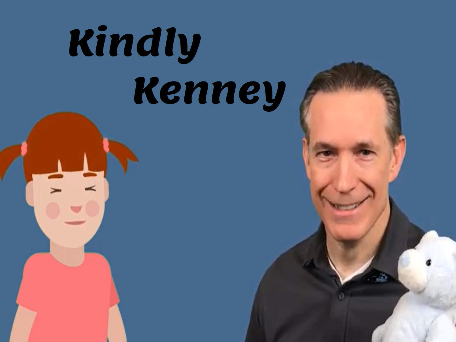 Kindly Kenney on Amazon Prime Video UK
