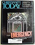 img - for Christianity Today, Volume 34 Number 12, September 10, 1990 book / textbook / text book