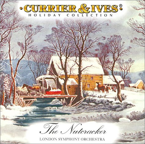Nutcracker: Currier and Ives Component Album
