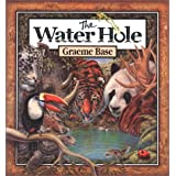 The Water Hole ~ Graeme Base