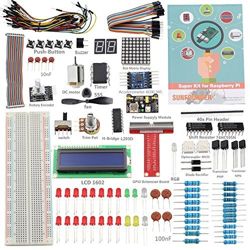 kit-pour-raspberry-pi-modele-sunfounder-project-super-starter