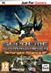 Supreme Commander : Forged Alliance (...