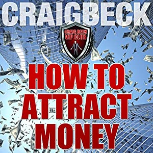 How to Attract Money Audiobook