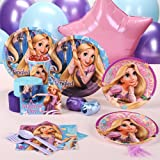Hallmark - Tangled Standard Party Pack