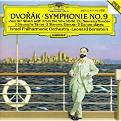"Dvor�k: Symphony No.9 ""From The New World""; Slavonic Dances Op.46"