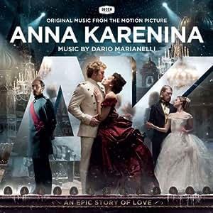 Anna Karenina (Bof)