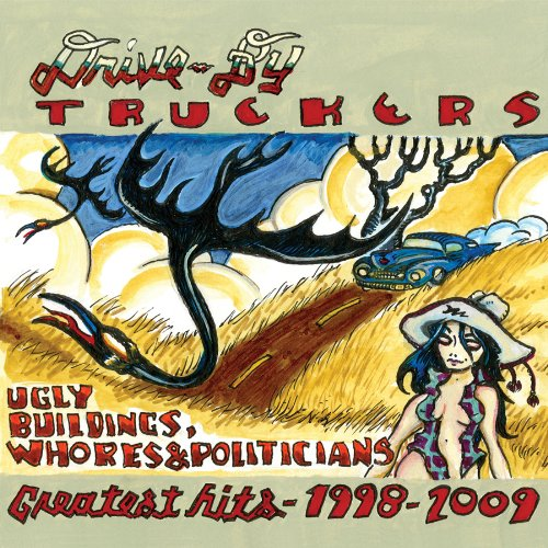 DRIVE-BY TRUCKERS 61PPssZCkhL._SS500_
