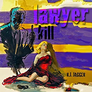 Lawyer Kill Audiobook