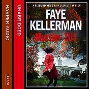 Murder 101: Peter Decker and Rina Lazarus Crime Thriller | Faye Kellerman