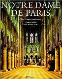Notre Dame de Paris (French Edition) (2732423920) by Erlande-Brandenburg, Alain