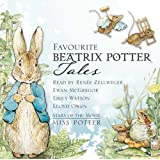 Favourite Beatrix Potter Tales: Read by stars of the movie Miss Potterby Beatrix Potter