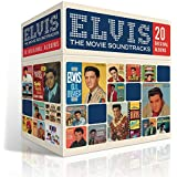 Perfect Elvis Presley: The Movie Soundtracks 20 Original Albums [Box Set]