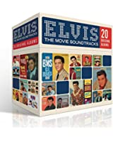 Elvis - The Movie Soundtracks