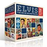 The Perfect Elvis Presley Soundtrack...
