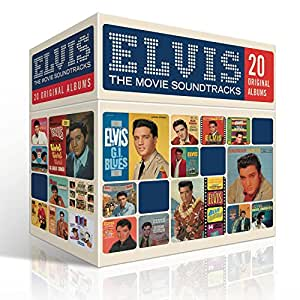 Elvis Presley- The Perfect Elvis Soundtracks